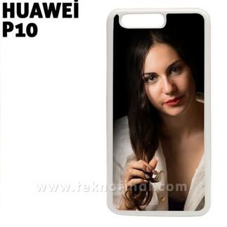 Sublimasyon 2D Huawei P10 Telefon Kapağı - Thumbnail
