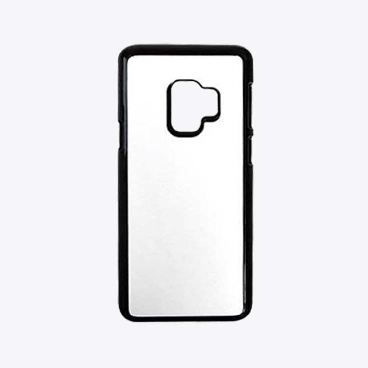 Sublimasyon 2D Samsung S9 Telefon Kılıf Kapağı