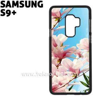 - Sublimasyon 2D Samsung S9 Plus Telefon Kapağı