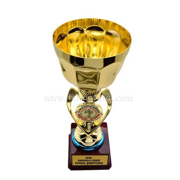 Sublimasyon Ödül Kupası 33 cm