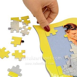 - Sublimasyon Dekoratif A4 Puzzle (1)