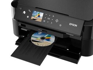 L850 Epson Sublimasyon Yazıcı Tarayıcı - Thumbnail