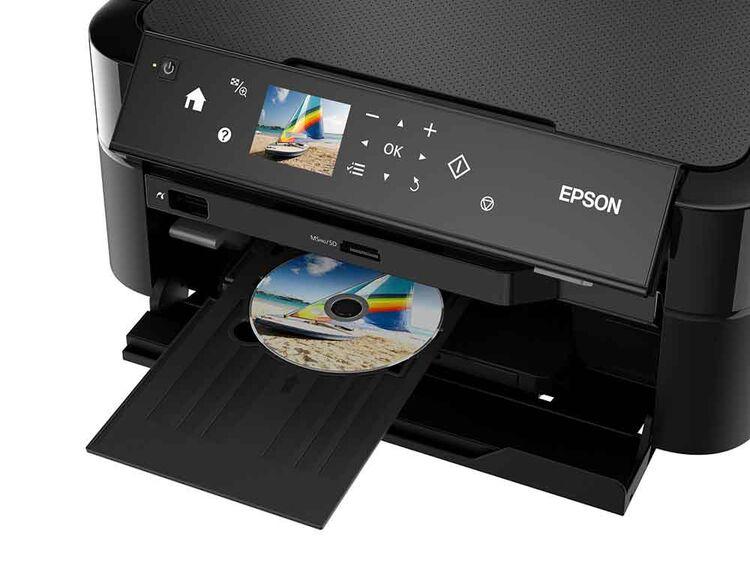 L850 Epson Sublimasyon Yazıcı Tarayıcı