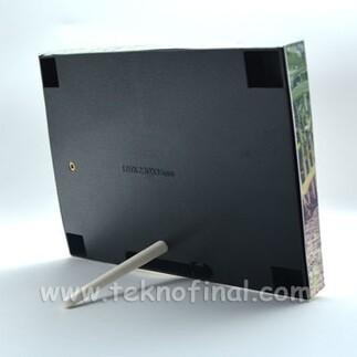 Sublimasyon Metal Kaplı 18x23 Çerçeve - Thumbnail