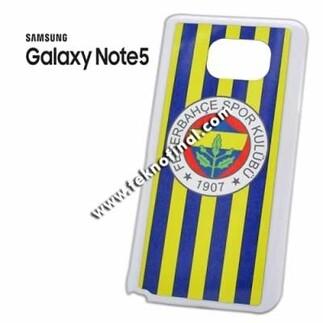 Samsung Telefon Kapağı - Sublimasyon Samsung Note 5 Kapak (1)