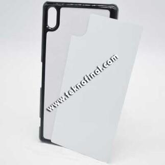 Sony Telefon Kapağı - Sublimasyon Sony Xperia Z2 Kapak (1)
