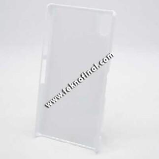 Sublimasyon Sony Xperia Z2 Kapak - Thumbnail