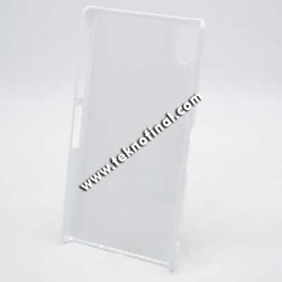 Sublimasyon Sony Xperia Z2 Kapak