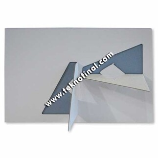 Transfer Baskıya Uygun 240 Parça A3 Puzzle, Pazıl - Thumbnail