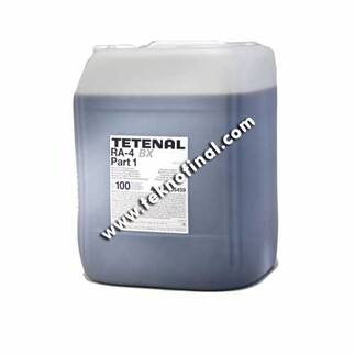 - Tetenal Bleach FIX 215ML. PART1 100L.