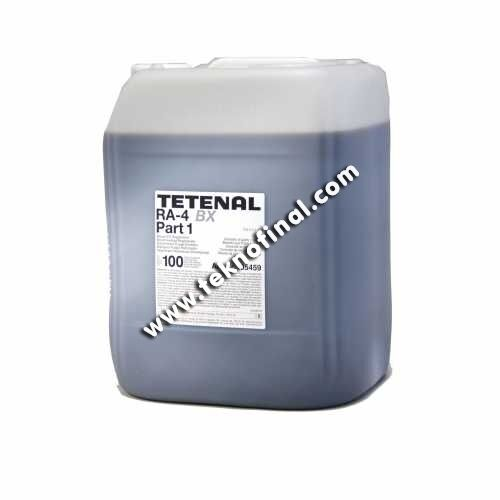 Tetenal Bleach FIX 215ML. PART1 100L.