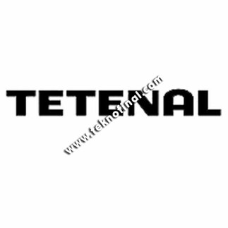 Tetenal - Tetenal Bleach FIX 215ML. PART1 100L. (1)
