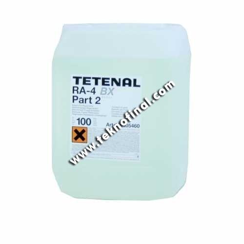 Tetenal Bleach-FIX 215ML. PART2 100L.