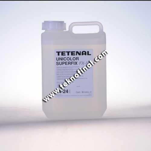 Tetenal C-41 Fixer 2X10