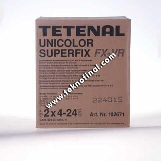 Tetenal C-41 Fixer 2X10 - Thumbnail