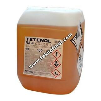 Tetenal CD-SLR Lor Developer 100L - Thumbnail