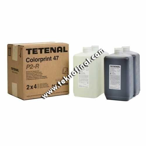 Tetenal CP-47 BLEACH-FIX 2X4L