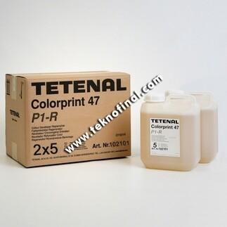 - TETENAL CP-47 DEVELOPER 2x5L.
