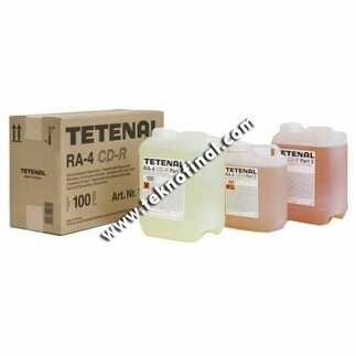 - Tetenal Devoloper 160ML. 100L.