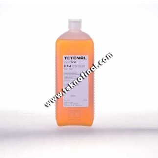 - Tetenal CD-SLR SP80ML. 4X10L
