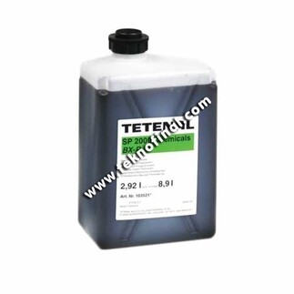 - Tetenal Rapid Bleach-Fix 20SN. 108ML. 3x9L.