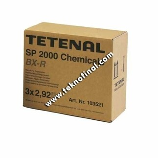 Tetenal - Tetenal Rapid Bleach-Fix 20SN. 108ML. 3x9L. (1)