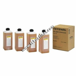 - Tetenal Rapid Developer 20SN. 108ML. 4x20L.