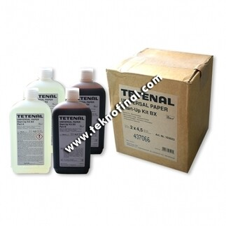 - Tetenal Start-Up Bleach Kit 2x4,5L