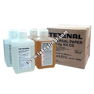 - Tetenal Start-Up Developer Kit 2x4,50 L.