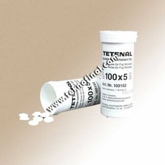 - Tetenal Super Conditioner TSC 100x5L.