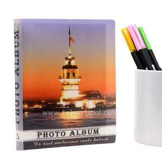 Amatör Fotoğraf Albümü (10x15 cm) - Thumbnail