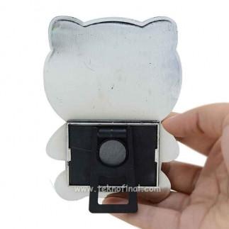 Hayvan Figürlü Magnet - Thumbnail