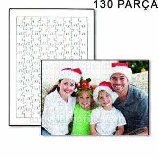 Sublimasyon 130 Parça A3 Yapboz, Pazıl, Puzzle - Thumbnail