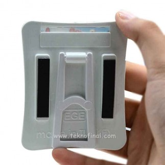 NobbyStar Hediye - Vesikalık Magnet Çerçeve (1)