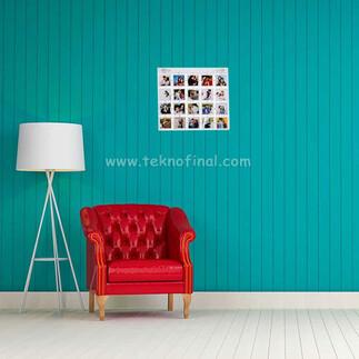 NobbyStar - Vintage 20'li Kolaj Yatay Çoklu Duvar Fotoğraf Çerçevesi 39x43 Cm (1)